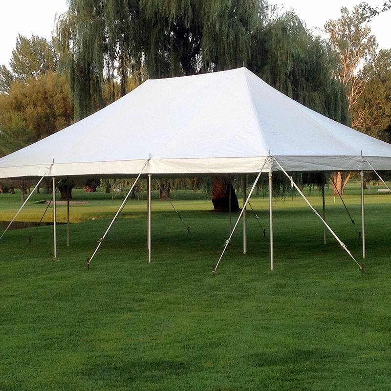 Tent type
